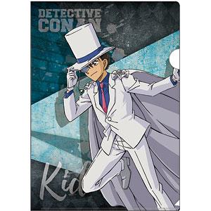 名探偵コナン Chase!(追跡)シリーズ クリアファイル 怪盗キッド