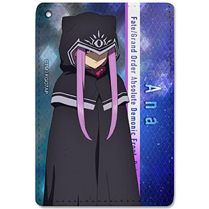 Fate/Grand Order -絶対魔獣戦線バビロニア- アナ フルカラーパスケース
