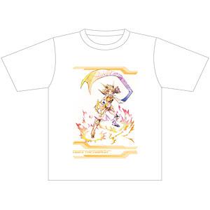 戦姫絶唱シンフォギアXV PALE TONE series Tシャツ 立花響