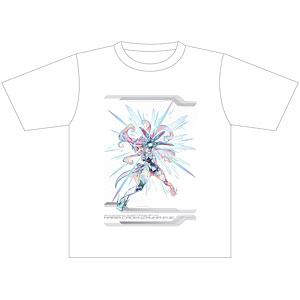 戦姫絶唱シンフォギアXV PALE TONE series Tシャツ マリア・カデンツァヴナ・イヴ