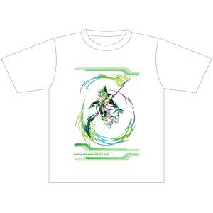 戦姫絶唱シンフォギアXV PALE TONE series Tシャツ 暁切歌