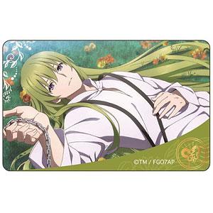 Fate/Grand Order -絶対魔獣戦線バビロニア- ICカードステッカー vol.2 キングゥ B(花)