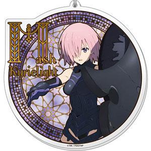 Fate/Grand Order -絶対魔獣戦線バビロニア- BIGアクリルキーホルダー マシュ・キリエライトver.