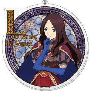 Fate/Grand Order -絶対魔獣戦線バビロニア- BIGアクリルキーホルダー レオナルド・ダ・ヴィンチver.