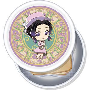 【限定販売】鬼滅の刃 ~キメツモダン~ 缶入りクッキー 6.胡蝶しのぶ