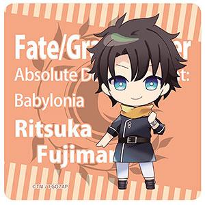 Fate/Grand Order -絶対魔獣戦線バビロニア- ラバーマットコースター 藤丸立香