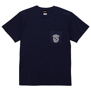バイオハザード RE:3 Tシャツ S.T.A.R.S. ポケット XL