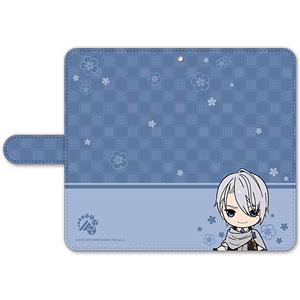 刀剣乱舞-ONLINE- ぽてだん! 手帳型モバイルフォンケース(フリーサイズ)75:山姥切長義