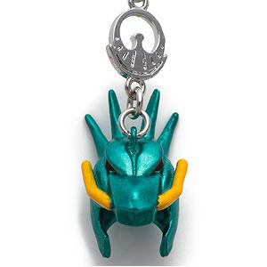 聖闘士星矢 青銅聖衣(ブロンズクロス) アクセサリーチャーム ドラゴン紫龍