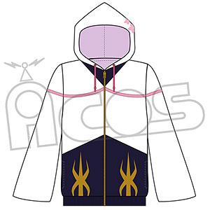 Fate/Grand Order -絶対魔獣戦線バビロニア- イメージパーカー マーリン メンズフリー