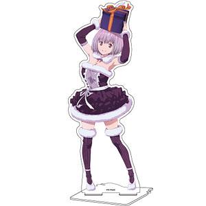 デカキャラアクリルフィギュア「SSSS.GRIDMAN」04/新条アカネ クリスマスver.