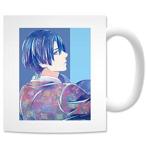 うたの☆プリンスさまっ♪ 聖川真斗 Ani-Art マグカップ