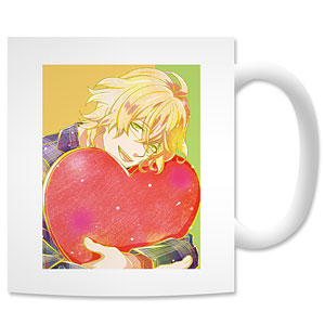 うたの☆プリンスさまっ♪ 四ノ宮那月 Ani-Art マグカップ