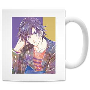 うたの☆プリンスさまっ♪ 一ノ瀬トキヤ Ani-Art マグカップ