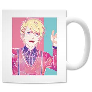 うたの☆プリンスさまっ♪ 来栖翔 Ani-Art マグカップ