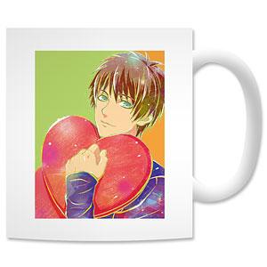 うたの☆プリンスさまっ♪ 愛島セシル Ani-Art マグカップ