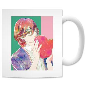 うたの☆プリンスさまっ♪ 寿嶺二 Ani-Art マグカップ