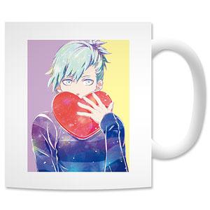 うたの☆プリンスさまっ♪ 美風藍 Ani-Art マグカップ