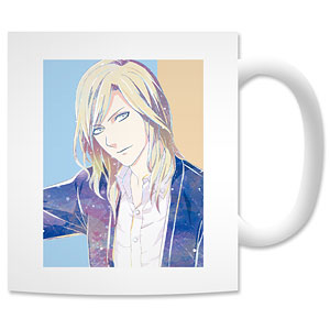 うたの☆プリンスさまっ♪ カミュ Ani-Art マグカップ