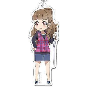 アイドルマスター シンデレラガールズ劇場 アクリルキーホルダー 神谷奈緒 10