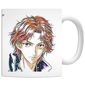 新テニスの王子様 芥川慈郎 Ani-Art マグカップ