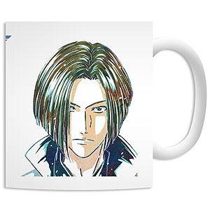 新テニスの王子様 滝萩之介 Ani-Art マグカップ
