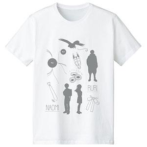 HELLO WORLD ラインアートTシャツ メンズ XL
