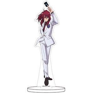 キャラアクリルフィギュア「カードファイト!! ヴァンガード」03/雀ヶ森レン