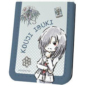 レザーフセンブック「カードファイト!! ヴァンガード」04/伊吹コウジ(グラフアート)