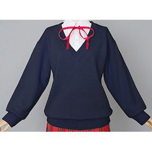 COSPATIOオリジナル オリジナルニットセーター-XL/ネイビー