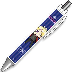 number24 ボールペン デザイン03(上丘伊吹)