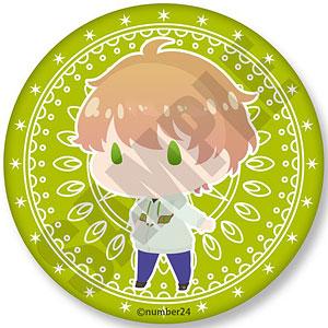 number24 マグネットクリップ POTE-A 柚木夏紗