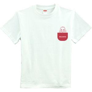 Tシャツ「鬼滅の刃」04/NEZUKO(Sサイズ)(フォトきゃら)