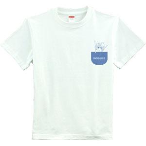 Tシャツ「鬼滅の刃」06/INOSUKE(Lサイズ)(フォトきゃら)