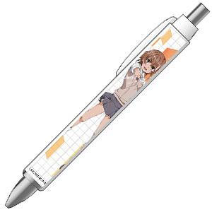 とある科学の超電磁砲T ボールペン 御坂美琴
