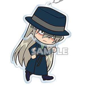 名探偵コナンランナー 真実への先導者[コンダクター] 首振りアクリルキーホルダー ジン