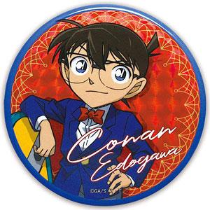 名探偵コナン ホログラム缶バッジ(2020 江戸川コナン)