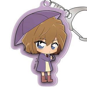名探偵コナン アクリルキーホルダー(Rain 灰原)