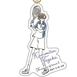 新テニスの王子様 ゆるスタ アクリルキーホルダー 02 手塚国光