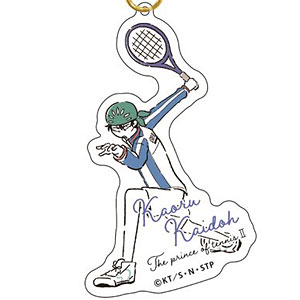 新テニスの王子様 ゆるスタ アクリルキーホルダー 09 海堂薫