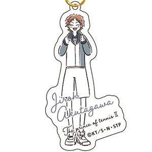 新テニスの王子様 ゆるスタ アクリルキーホルダー 14 芥川慈郎