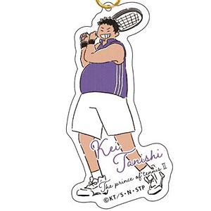 新テニスの王子様 ゆるスタ アクリルキーホルダー 31 田仁志慧