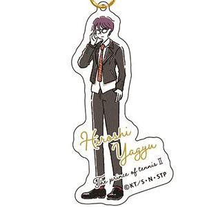 新テニスの王子様 ゆるスタ アクリルキーホルダー 47 柳生 BEST FESTA!!ver.