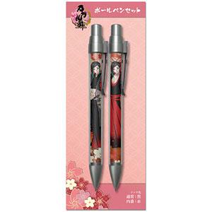 刀剣乱舞-ONLINE- ボールペンセット71:静形薙刀