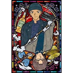 ジグソーパズル 名探偵コナン 赤井&沖矢 300ピース (26-337S)