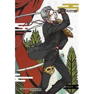 ジグソーパズル プリズムアートプチ 刀剣乱舞-ONLINE- 大般若長光(松に赤短) 70ピース (97-226)