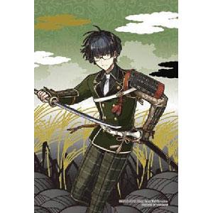 ジグソーパズル プリズムアートプチ 刀剣乱舞-ONLINE- 篭手切江(芒) 70ピース (97-228)