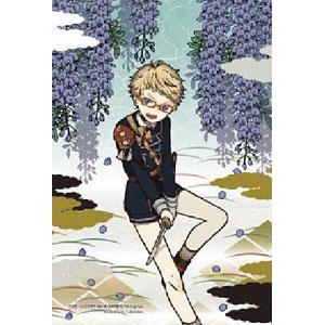 ジグソーパズル プリズムアートプチ 刀剣乱舞-ONLINE- 博多藤四郎(藤) 70ピース (97-229)