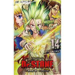 Dr.STONE 14 (書籍)