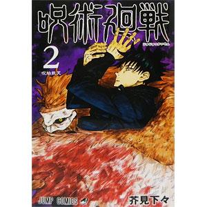 呪術廻戦 2 (書籍)